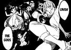 AKB49 Kami8 Manga
