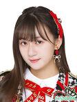 Jiang ShuTing SNH48 Dec 2017