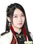 Long YiRui GNZ48 June 2018
