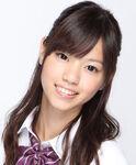 Nishino Nanase N46 TV