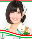 SKE48 Dec 2016 Okada Miku