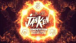 1st jkt48 janken tournament