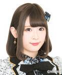 2018 NMB48 Takei Sara