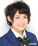 Kinoshita Momoka 2013