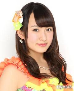 NMB48 Terui Honoka 2015