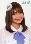 2019 April MNL48 Jennifer Nandy Villaruel