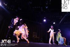 JKT48 - Return Match
