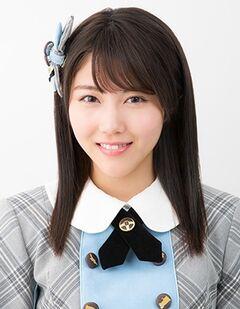 2017 AKB48 Team 8 Mougi Kasumi