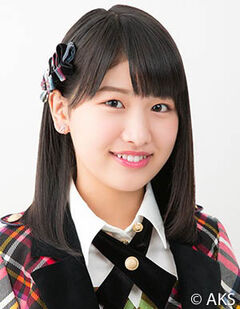 2018 AKB48 Takahashi Sayaka
