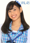 2018 June MNL48 Alyssa Nicole Garcia