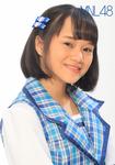 2018 June MNL48 Shaira Duran
