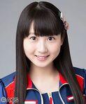 2018 SKE48 Inoue Ruka