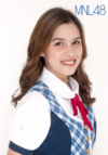 2019 Nov MNL48 Guinevere Muse