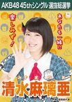 8th SSK Shimizu Maria