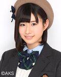 AKB48 Sato Akari 2015
