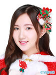 Chen YunLing SNH48 Dec 2015