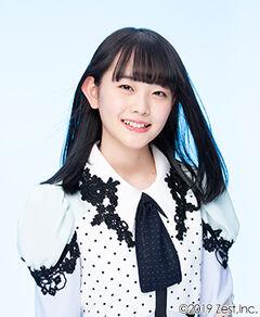 Kawashima Miharu SKE48 2019