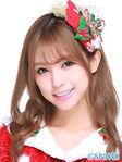 Kong XiaoYin SNH48 Dec 2015