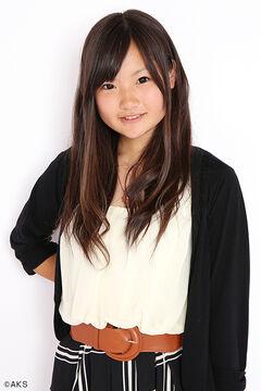 SKE48 Urasaki Asuka Audition