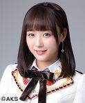 2017 SKE48 Kamata Natsuki