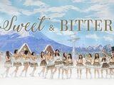 Sweet & Bitter (JKT48 Song)