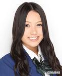 Okita Ayaka 2013
