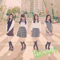 SKE48 - Sansei Kawaii Type-C Reg