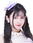 Xu FeiRan SHY48 June 2017