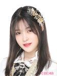 Zhang DanDan BEJ48 Sept 2018