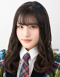 2018 AKB48 Tanikawa Hijiri