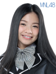 2018 May MNL48 Sandee Garcia