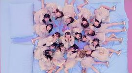 AKB48「失恋、ありがとう」MV