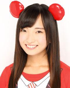 AKB48 Matsumoto Nodoka Baito