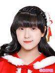 Bian JiaNing SHY48 Dec 2018