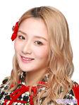Chen JiaYing SNH48 Dec 2017