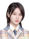Xu ChuWen GNZ48 June 2020