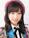 2018 AKB48 Oguri Yui