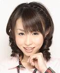 AKB48 Ohori Megumi 2007