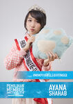 Ayana 13th Single Senbatsu Sousenkyo