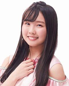 Furutate Aoi Sherbet Pink