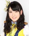 HKT48 Goto Izumi 2015