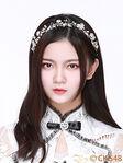 Hao JingYi CKG48 June 2018