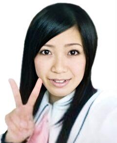 Ishiguro Remi AKB48 2008
