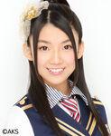Isohara Kyoka 2012 2