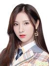 Tang LiJia GNZ48 June 2020