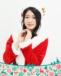 2017 Christmas NGT48 Hasegawa Rena
