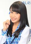 2018 June MNL48 Jemimah Caldejon