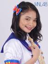 2018 Oct MNL48 Necca Lagumbay