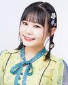 Murakawa Bibian HKT48 2019