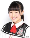 NGT48 Yamada Noe 2016